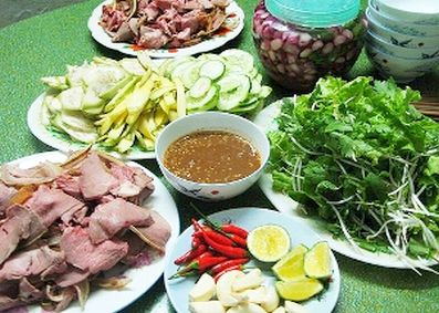 Be Thui Cau Mong