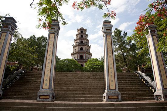 Chua Thien Mu